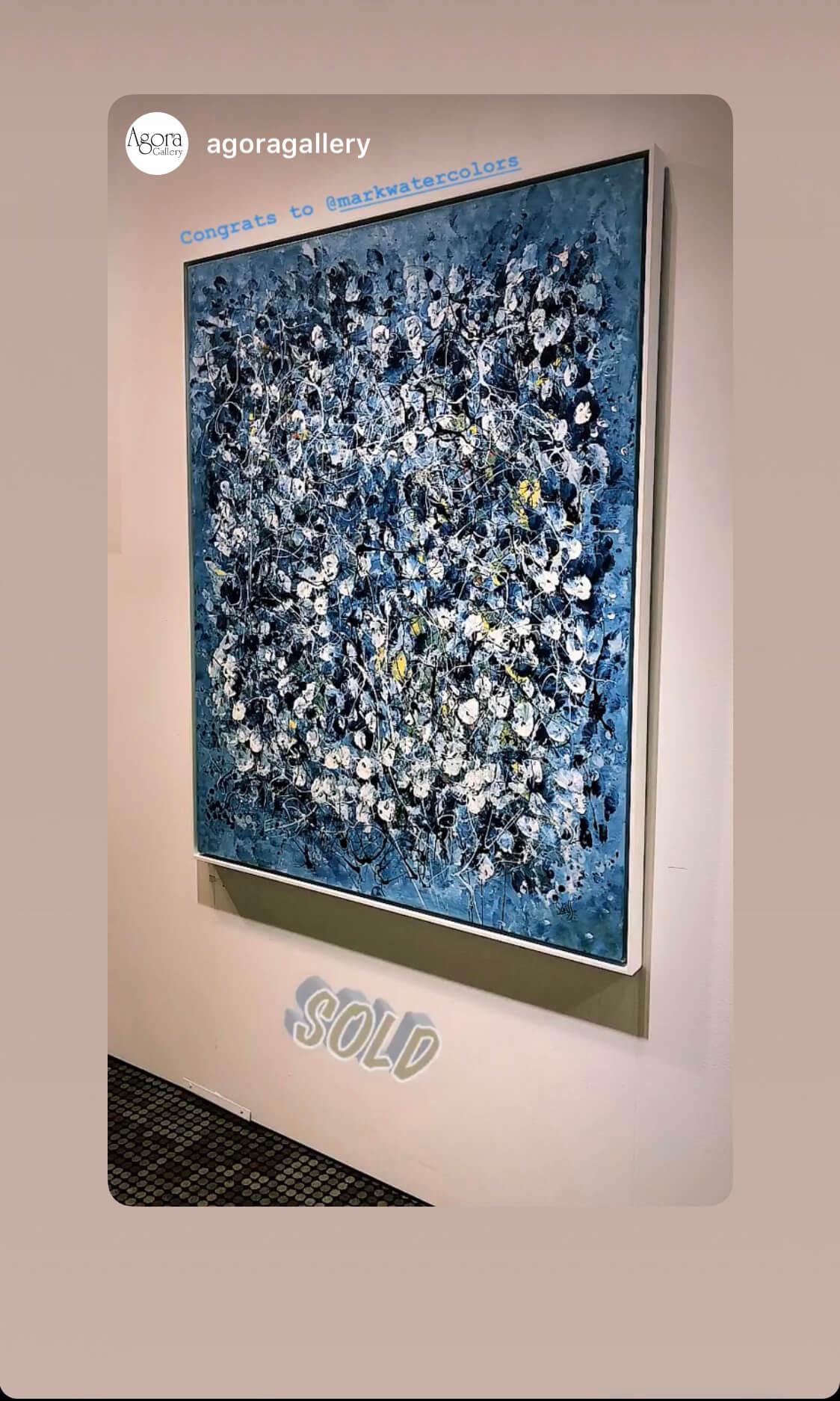 MarkSchiff-Agora Gallery